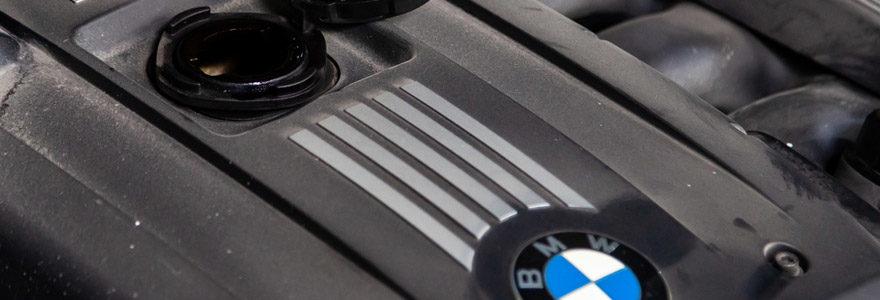 huile moteur BMW